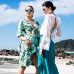 Cuba, la inesperada musa de una joven diseñadora en Australia