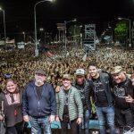 Impresionantes fotos de la gira de Silvio Rodríguez por Chile y Argentina