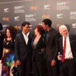 Yuli, la película sobre Carlos Acosta, ganó en el Festival de Cine de San Sebastián
