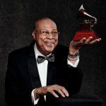 Chucho Valdés recibió el Premio a la Excelencia Musical de los Latin Grammy 2018
