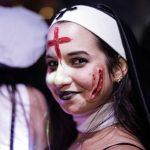 Halloween en La Habana: los mejores y peores disfraces