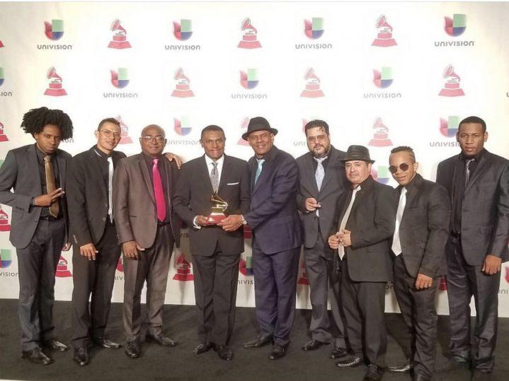 Septeto Santiaguero y El Canario merecedores del Latin Grammy