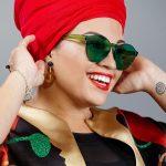 Telmary: Interactiva, pandillera y nominada al Latin Grammy (+Entrevista)