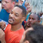 La segunda visita de Will Smith a Cuba