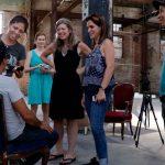 VISTAR en el episodio final de la serie Startup Cuba