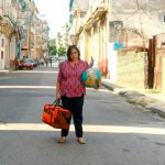 El extraordinario viaje de Celeste García