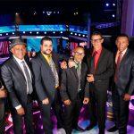 El Septeto Santiaguero actuará en la premier de los Latin GRAMMY 2018