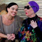 Viengsay Valdés está con Alicia al frente del Ballet Nacional de Cuba