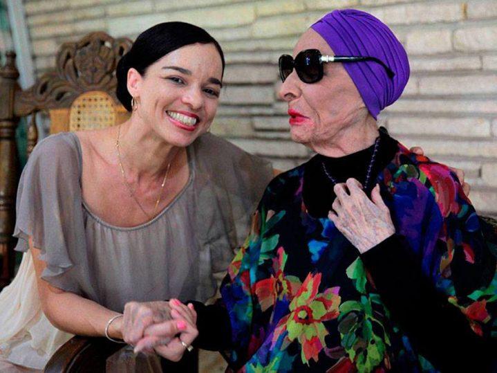 La bailarina Viengsay Valdés, nueva subdirectora del Ballet Nacional de Cuba