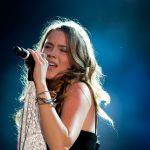 La cantante británica Joss Stone estará en Cuba para el Festival Jazz Plaza