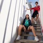 La influencia de los Teens. Entrevista con Anita y Christian