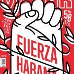 VISTAR Magazine No. 58. Fuerza Habana