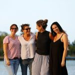 Mujeres al poder: Four Wives