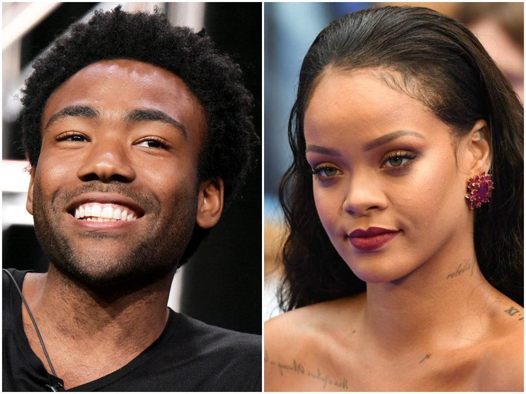 Rihanna y Childish Gambino estrenan su película Guava Island