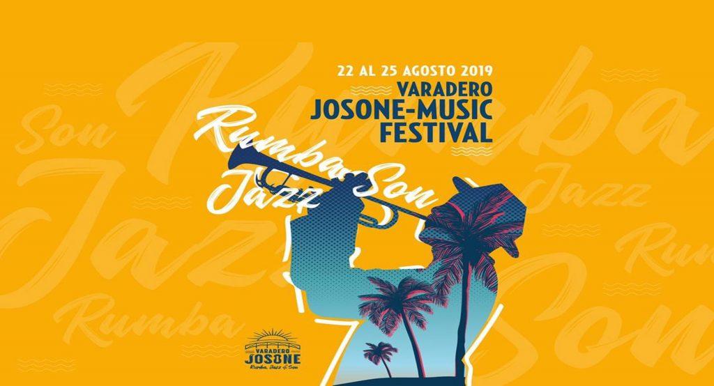 Cartel Varadero Josone- Music Festival 2019