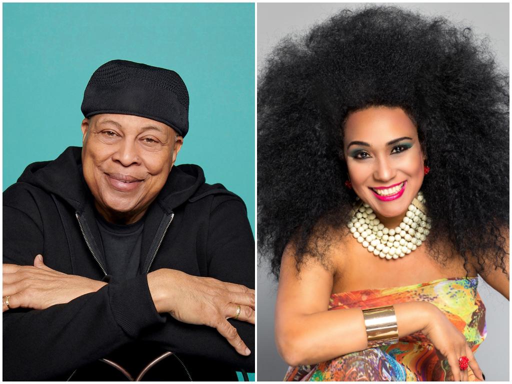 Cucho Valdez und Aymée Nuviola - kubanische Latin-Grammy-Nominées | Bildquelle: vistarmagazin.com © n/a | Bilder sind in der Regel urheberrechtlich geschützt