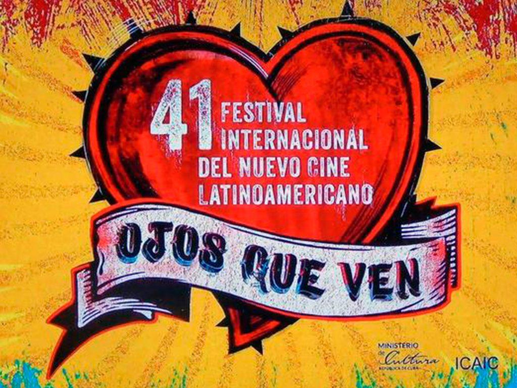 Primeros detalles sobre el 41 Festival de Cine Latinoamericano 1