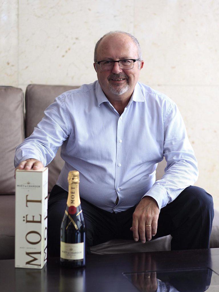 Moët & Chandon celebra el 150 aniversario del champagne Brut Impérial 5