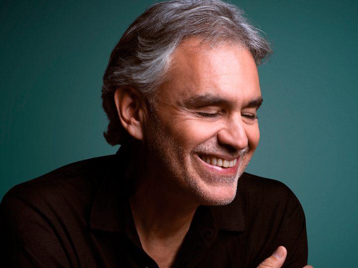 Concierto en Cuba de tenor italiano Bocelli podría ser en 2020
