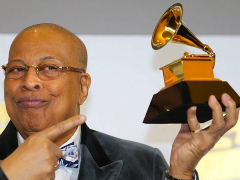 Chucho Valdés en los Latin Grammy