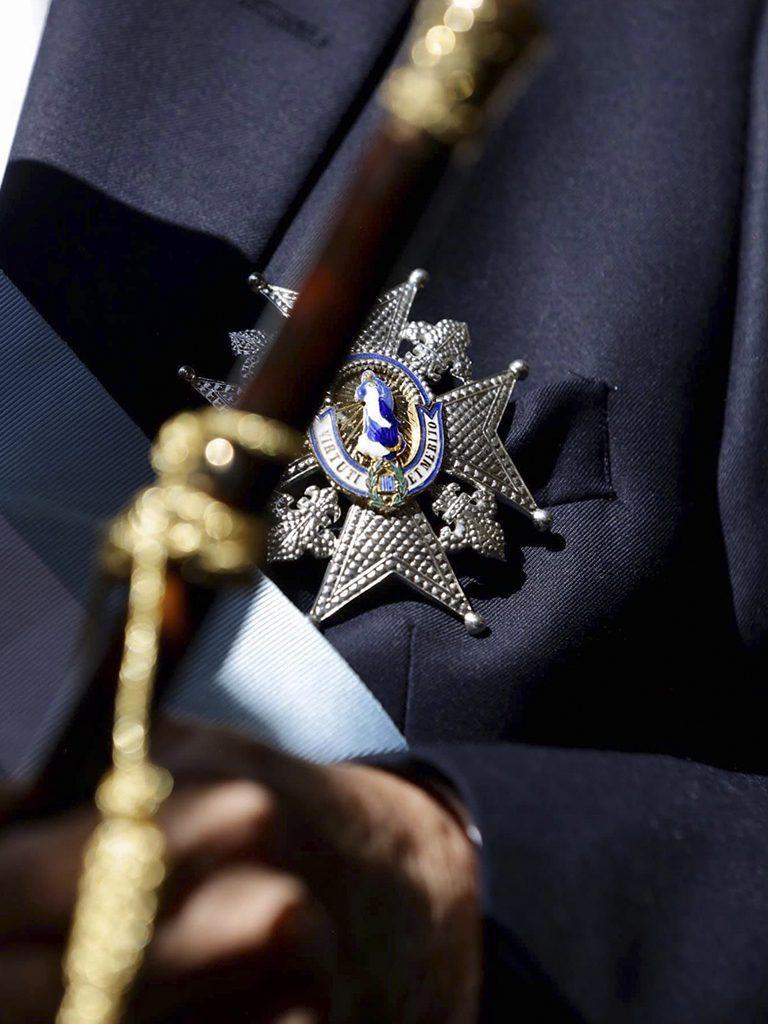 Orden de Carlos III