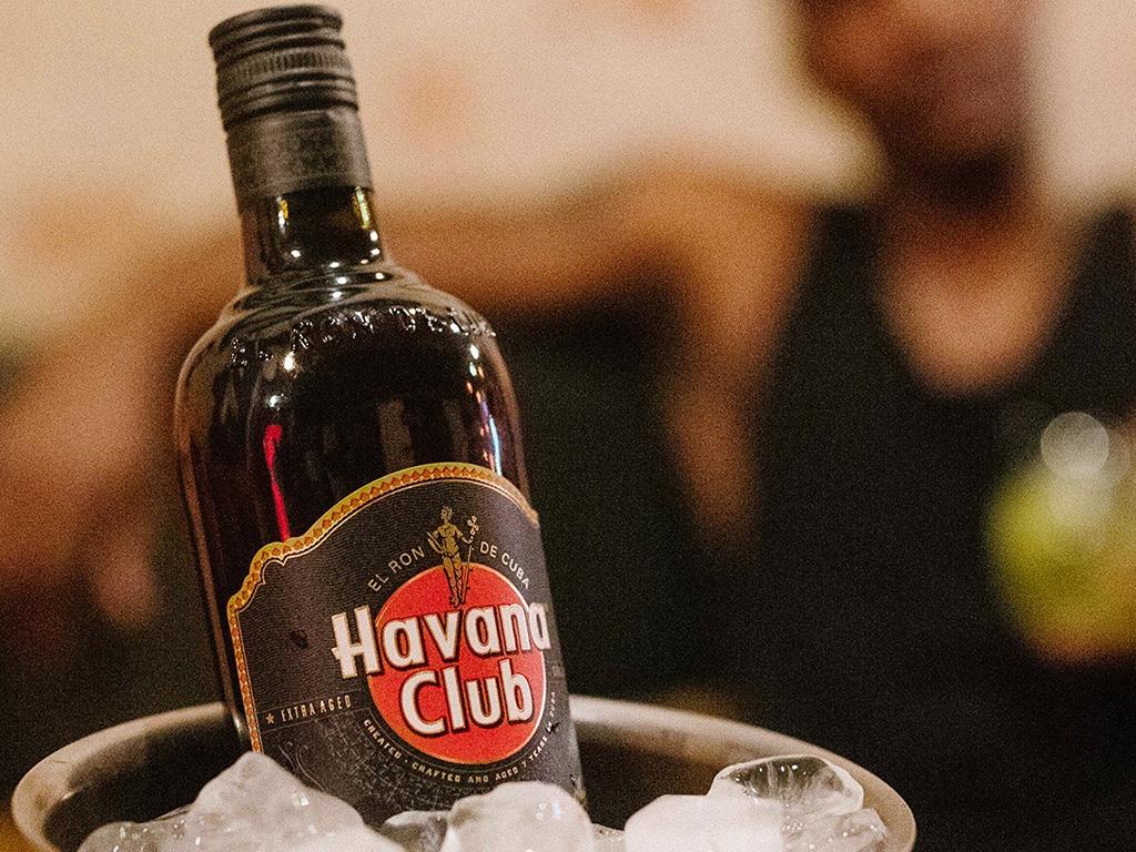 Havana Club Añejo 7 Años / Foto: Instagram de Havana Club