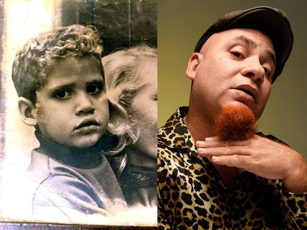 Doce artistas cubanos