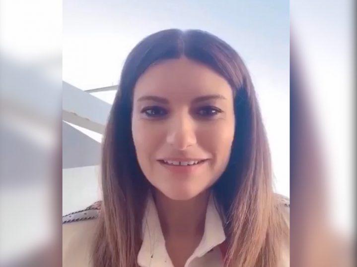 laura Pausini vistar