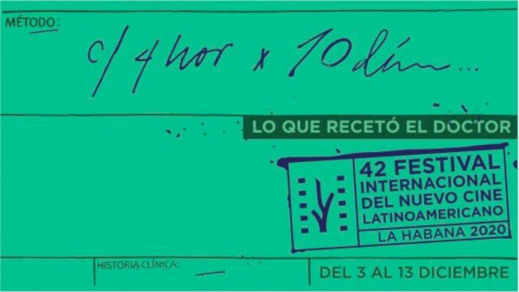 42 Festival Internacional del Nuevo Cine Latinoamericano